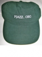 Green Ballcap